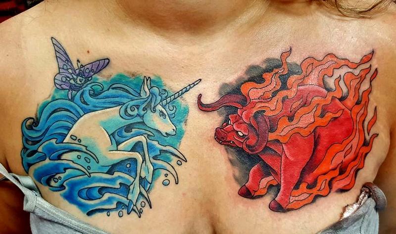 cf7c2ae22 Jesse Neumann @ Alternative Arts Tattoo : Tattoos : Feminine : Last ...