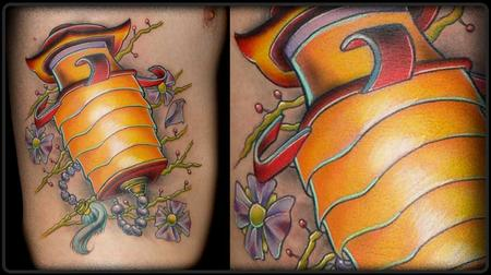 tattoos/ - Latern Tattoo - 91294