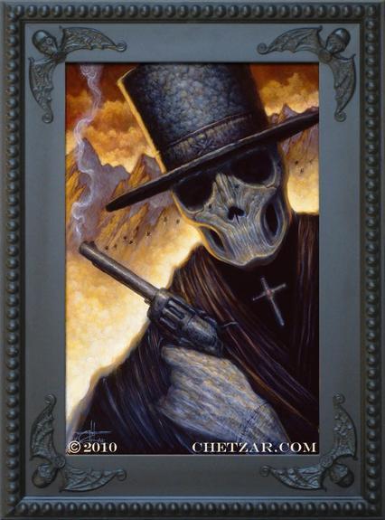 Art Galleries - Father Apocalypse - 54204