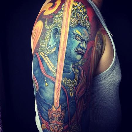 tattoos/ - Fudo Tattoo - 92236