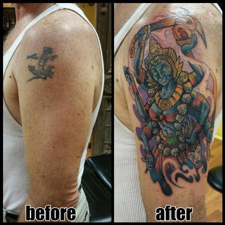 tattoos/ - Kali tattoo cover up - 108245