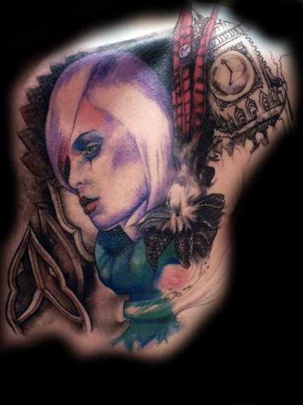 tattoos/ - Tale of Two cities  - 49579