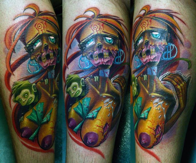 tattoos/ - z-stripper - 53826