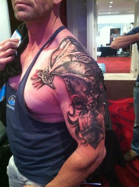 tattoos/ - Armour - 71843