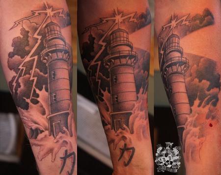 tattoos/ - Light House Tattoo - 57959