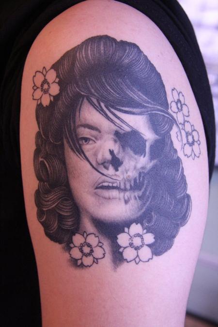 tattoos/ - Portrait Tattoo - 57960