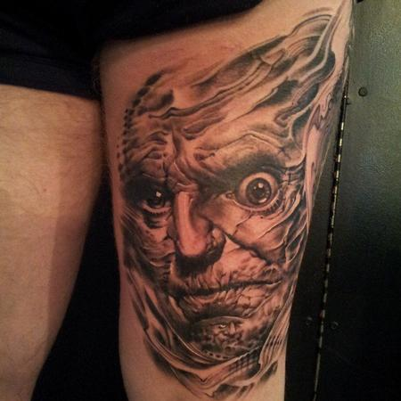 tattoos/ - Stink Eye - 99369