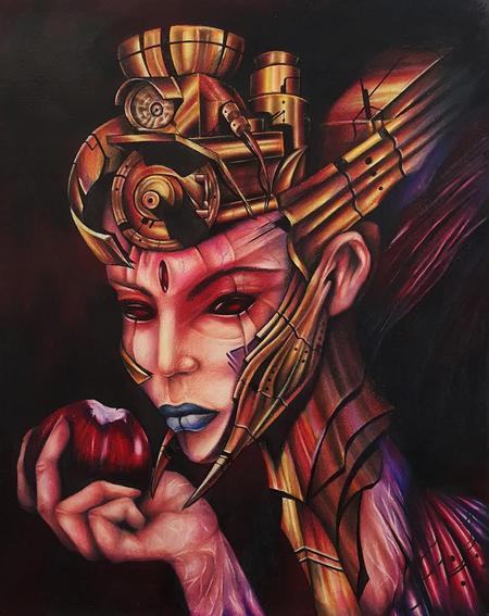 Art Galleries - untitled - 123642