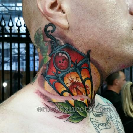 tattoos/ - Lantern Bug - 96228