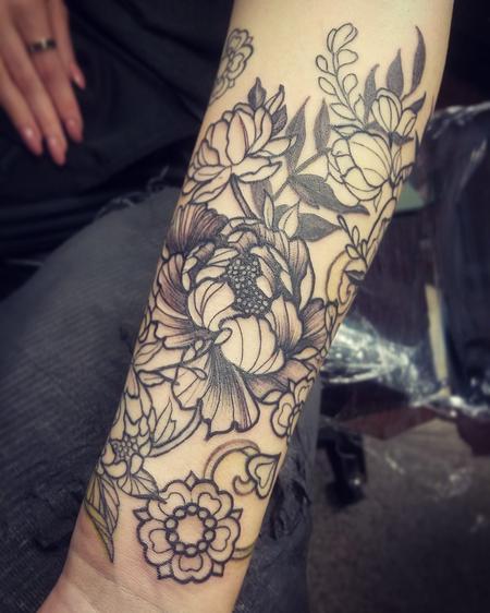 tattoos/ - Alex Flowers - 132972