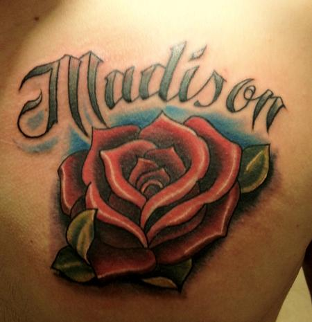 tattoos/ - Madison Rose - 60901