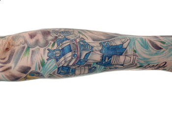 tattoos/ - Transformer Tattoo - 51913