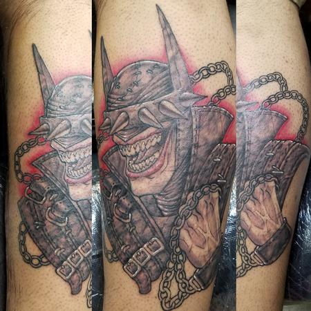 tattoos/ - Creature - 141377