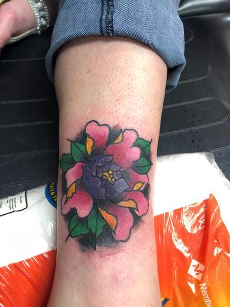 tattoos/ - Flower Tattoo - 141363