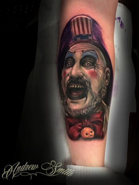 tattoos/ - captain spaulding - 101984
