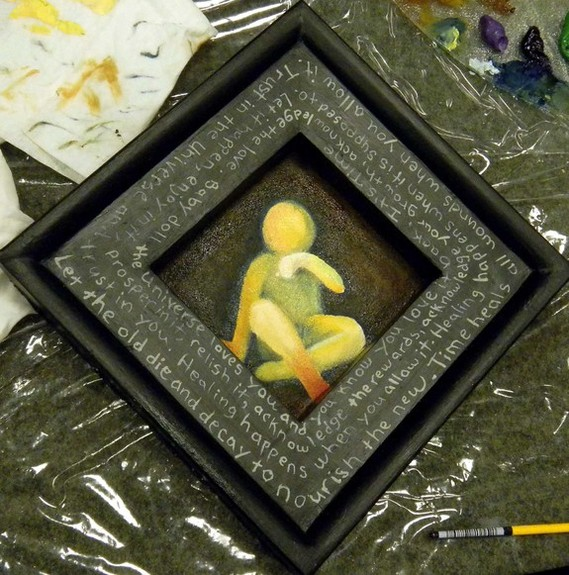 Art Galleries - Affirmation 1 - 52919