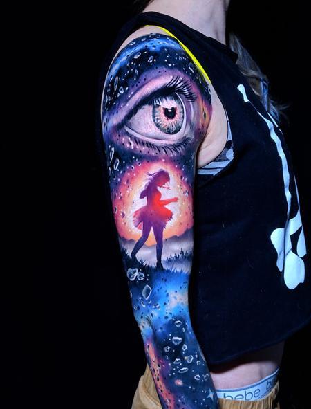 tattoos/ - Dance Free - 141433