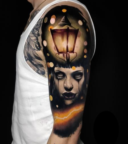 tattoos/ - Lamplight - 138932