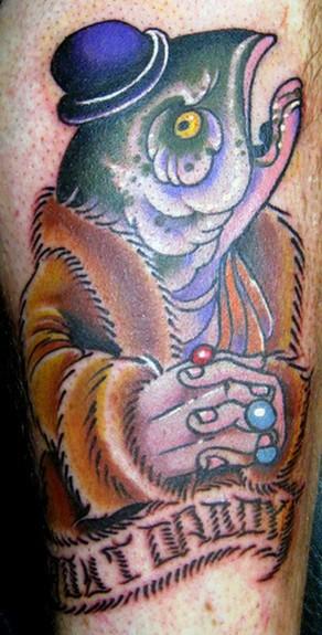 tattoos/ - trout daddy - 53165