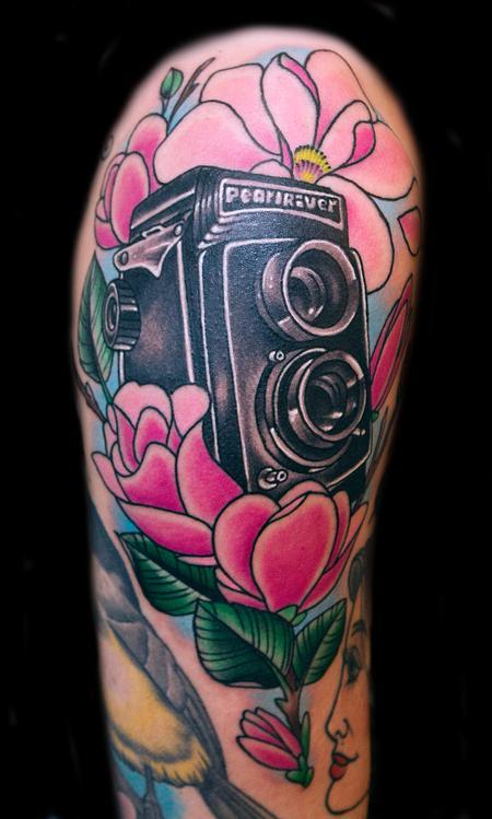 tattoos/ - Twin Reflex - 57396
