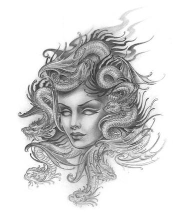 Art Galleries - Medusa Art - 42730