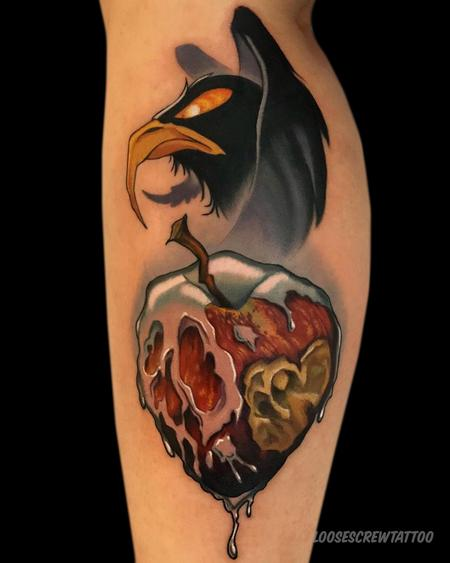 tattoos/ - The Poison Apple - 142332