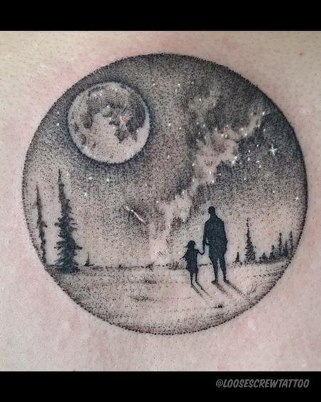 tattoos/ - Stargazing - 142154