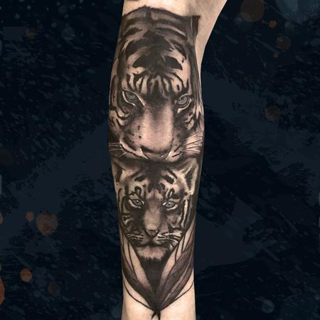 tattoos/ - Tiger Mama - 142509