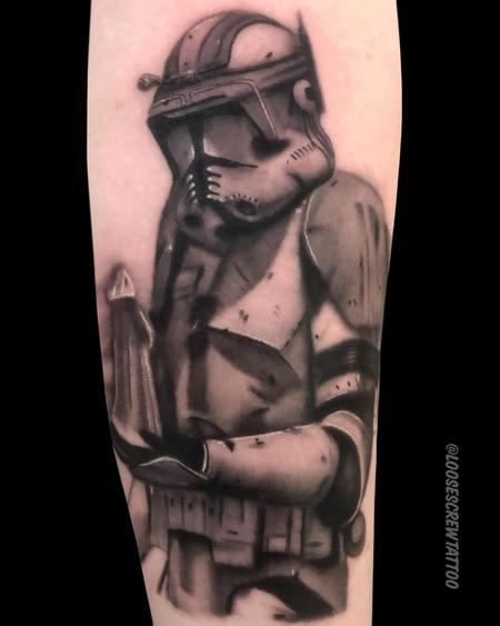 tattoos/ - Clone Trooper - 142317
