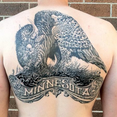tattoos/ - Minnesota Tattoo - 57619