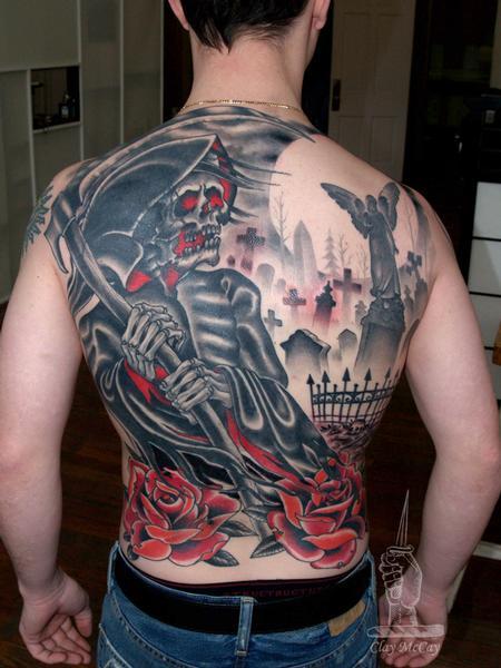 tattoos/ - reaper - 58155