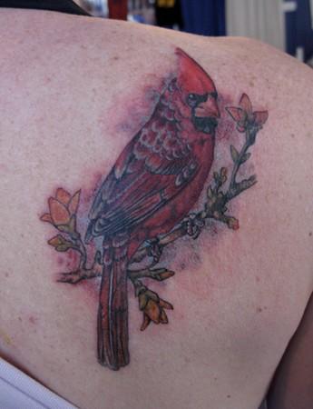tattoos/ - redbird - 46447