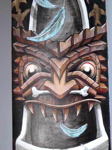 Art Galleries - Tiki - 14733