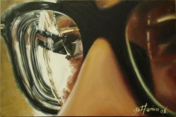 Art Galleries - Glasses Art - 39126