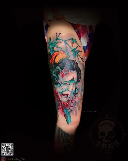 tattoos/ - Chinese Tattoo - 140181