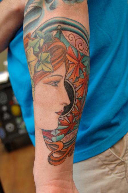 tattoos/ - Jayme's sleeve  - 64113