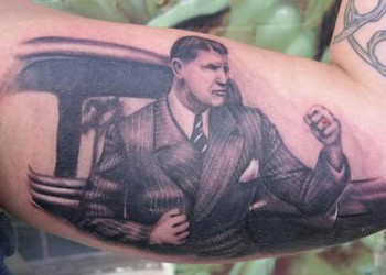 tattoos/ - Chrissys' grandpappy - 39390