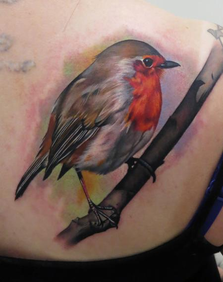 tattoos/ - Bird Tattoo - 93315