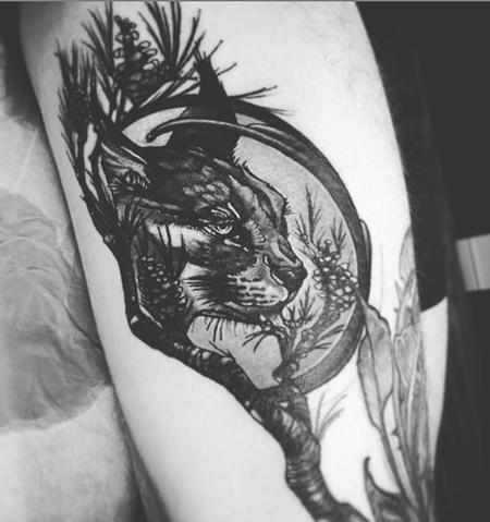 tattoos/ - Al Perez Lynx - 138934