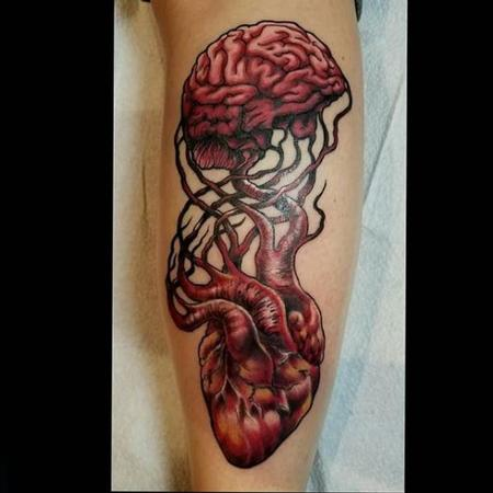 tattoos/ - Bonnie Seeley Head and Heart - 141341
