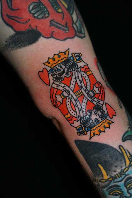 tattoos/ - Quade Dahlstrom Kings - 142499