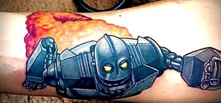 tattoos/ - Iron Giant - 142873