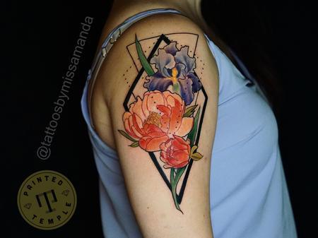 tattoos/ - Miss Amanda Flowers - 142204