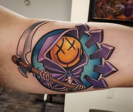 tattoos/ - Walt Watts Blink 182 - 140781