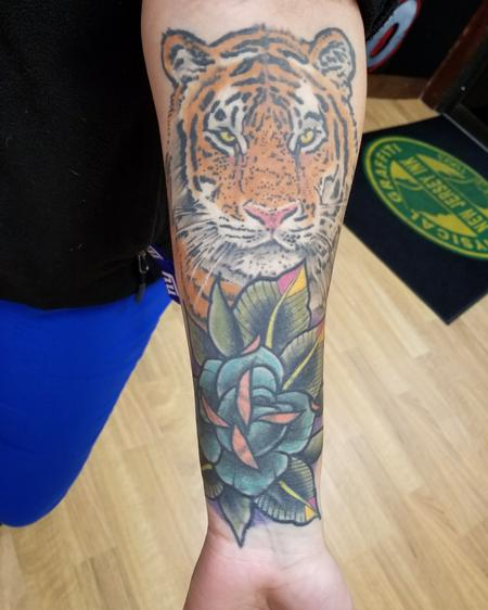 tattoos/ - Tiger cover up - 141661