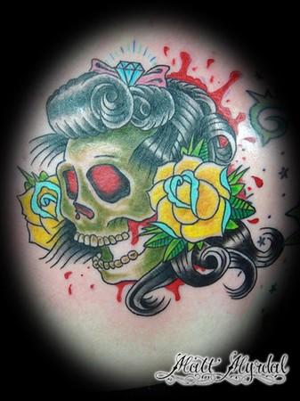 tattoos/ -  - 43505