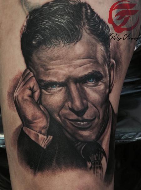 tattoos/ - Frank Sinatra  - 130138