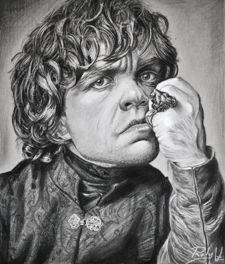 Art Galleries - Tyrian Lannister  - 89400