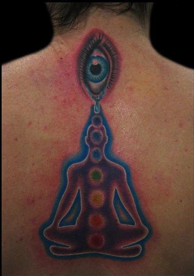 tattoos/ - Chakra Tattoo - 57250