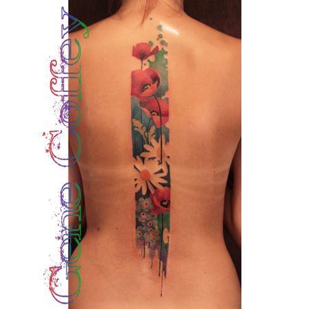 tattoos/ - Flowers - 106498